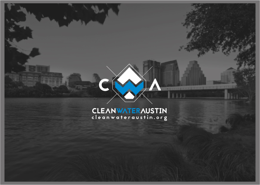 Clean Water Austin Logo